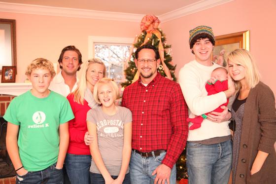 our christmas.