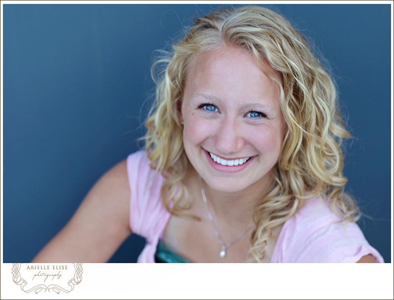 Haley – Cincinnati Portrait Photographer