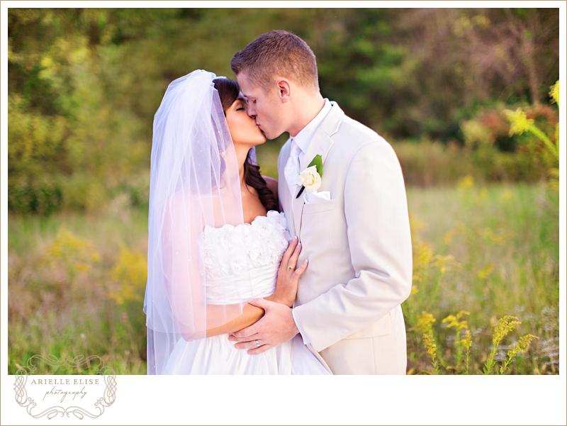 kentucky wedding photographer | chris + jordan