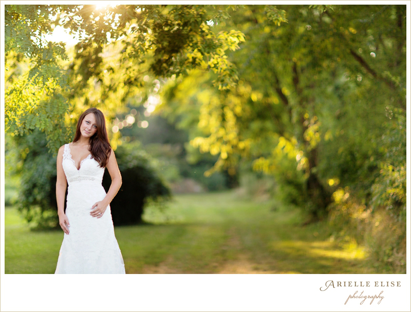 corey + caitlyn | after wedding session