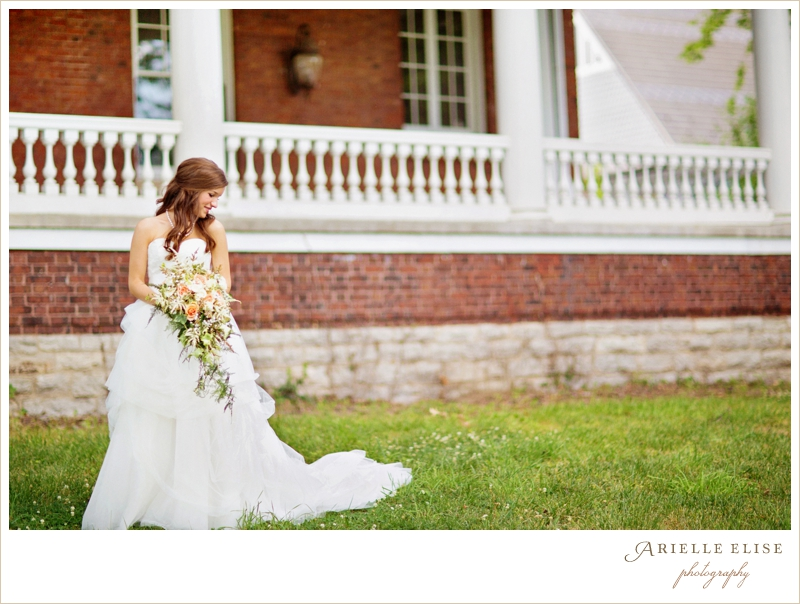 adam + kelsey  | cincinnati wedding photographer