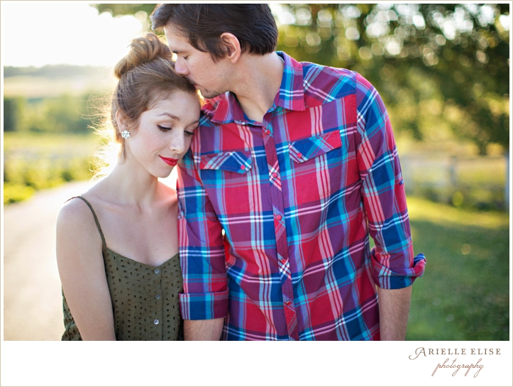 adam & ashley | portrait session | cincinnati lifestyle photographer