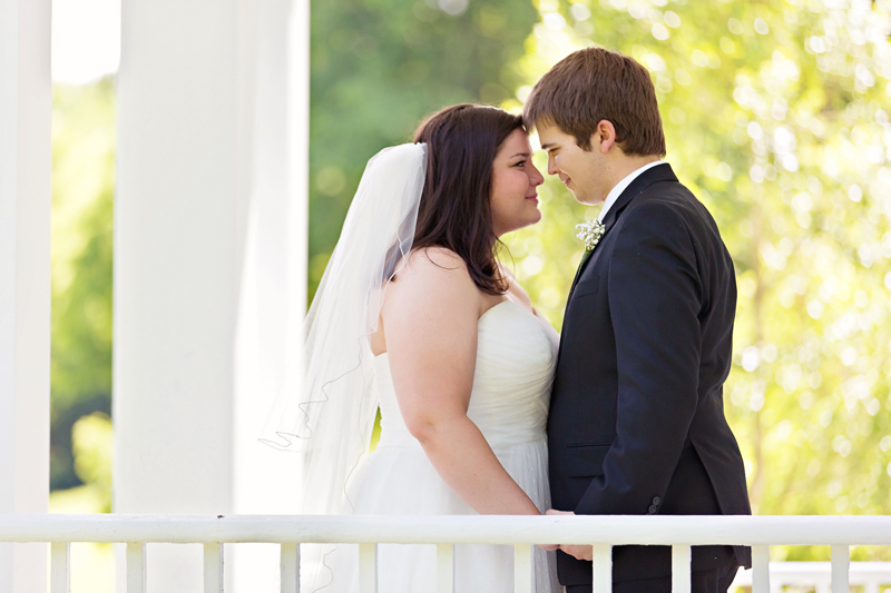 hope + austin | kentucky wedding photographer