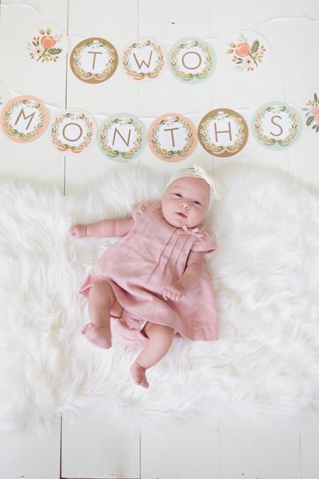 reagan: two months!