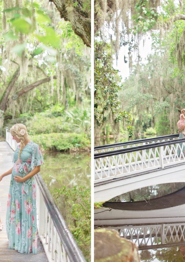 22/23 weeks  | magnolia plantation and gardens