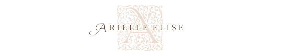 arielle elise logo